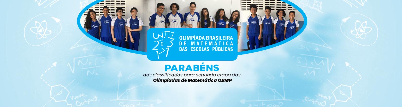 Olimpíada Brasileira